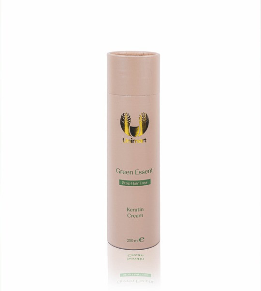 UNIMART Green Essent Stop Hair Loss Kera...