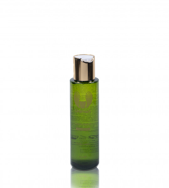 UNIMART Green Essent Stop Hair Loss Scal...