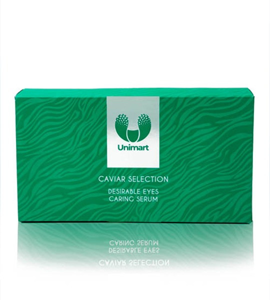 UNIMART Caviar Selection Desirable Eyes...