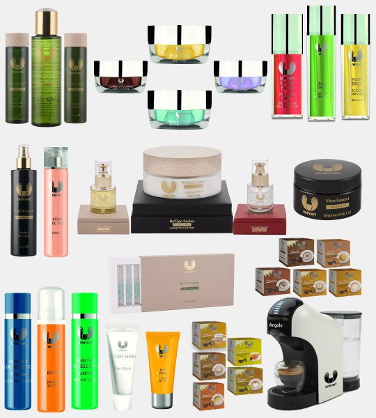 UNIMART Skin Care and Hair Care Special...