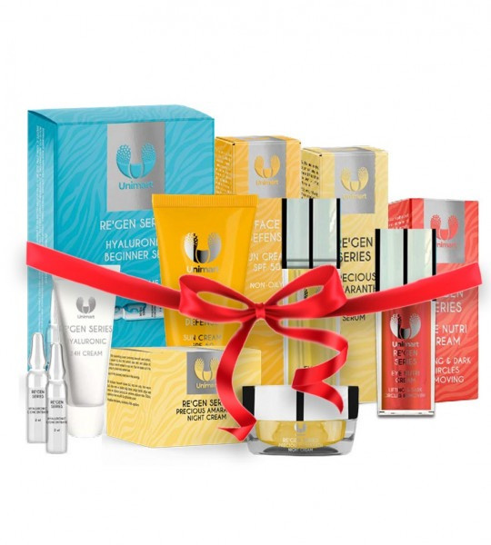 Anti-Aging and Anti-Wrinkle Care Collect...