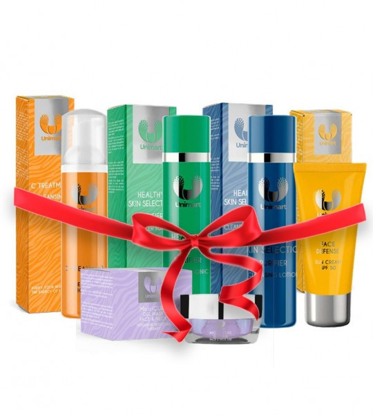 Healthy Skin Collection for Problem Skin...