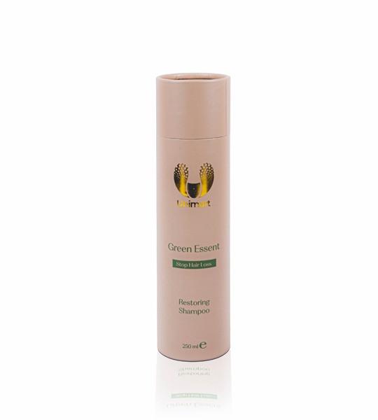 UNIMART Green Essent Stop Hair Loss Rest...
